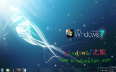 Windows 7主题OneWorldTheme